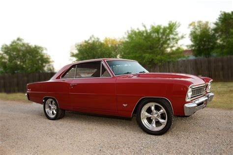 Phoenix Arizona Is The Ideal Place To Find A Classic Chevy