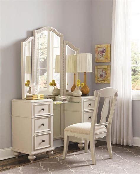 girls white vanity table white bedroom furniture teen bedroom furniture ideas