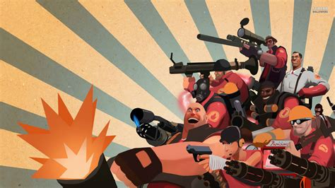 Background images for tf2's main menu. Team Fortress 2 wallpaper | 1920x1080 | #67933