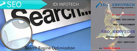 Web Seo Services by Best Seo Company In Lucknow Seo In Lucknow India Idi