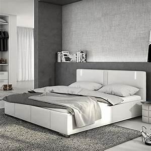 Designer Bett 200x200 : betten von salesfever g nstig online kaufen bei m bel garten ~ Indierocktalk.com Haus und Dekorationen