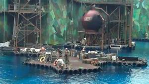 Waterworld Show Universal Studios Singapore Part 1 of 2 ...