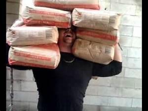Prix Sac De Ciment Bricomarche : porte des sac de ciment 225 kg youtube ~ Dailycaller-alerts.com Idées de Décoration