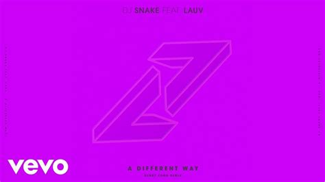 dj snake rym dj snake a different way henry fong remix audio ft