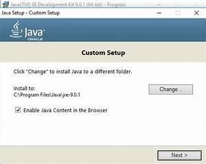 Java Windows 10... Java Download