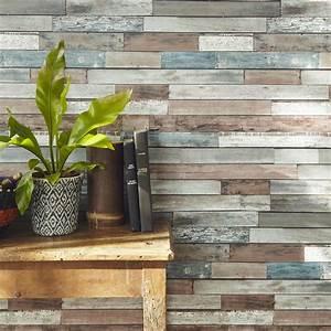 Leroy Merlin Papier Peint Brique : papier peint adhesif leroy merlin maison design ~ Dailycaller-alerts.com Idées de Décoration
