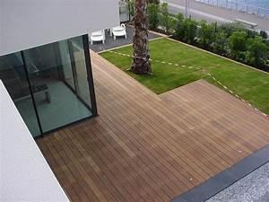 Terrasse design bois nos conseils for Terrasse en bois design