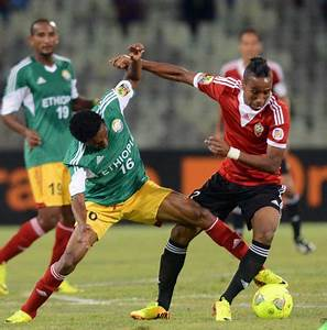 Libya defeats Ethiopia 2-0 in Group C African Nations ...