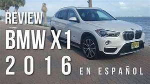 Review Bmw X1 2016 Espanol