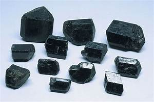 Tourmaline Crystals 1/4 Lb Lots Natural Terminated Black ...