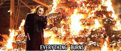 Everything Burns Giphy Gifs