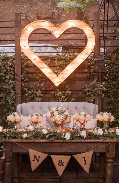 Rustic Kitchen Design Ideas - 22 rustic country wedding table decorations home design and interior