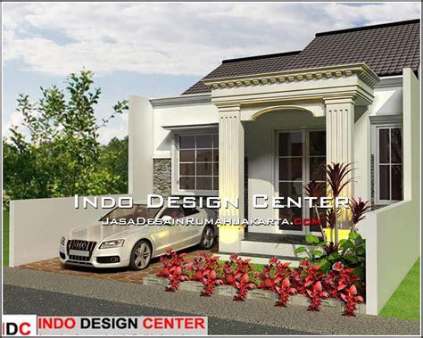 desain rumah minimalis type  jasa desain rumah jakarta