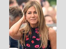 Jennifer Aniston reveals the £18 secret to her enviable
