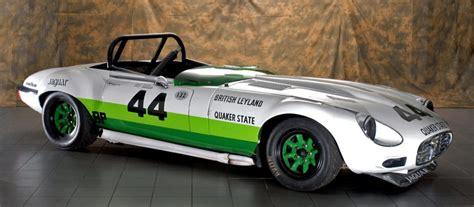 Jaguar Daimler Heritage Trust