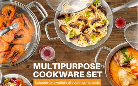 top   cookware set  electric stoves   reviews