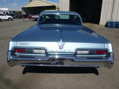 Buick Lesabre 1962 Impala Caprice For Sale
