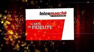 Carte Fidélité Darty : carte de fid lit intermarch youtube ~ Melissatoandfro.com Idées de Décoration