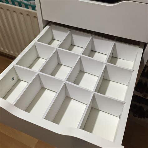 totalmakeupaddict makeup storage inspiration  drawer
