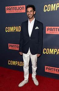 Hector Jimenez Photos Photos - Premiere of Pantelion Films ...
