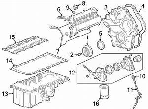 Cadillac Srx Engine Diagram
