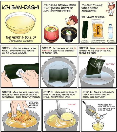 ichiban cuisine ichiban dashi chef taro dashi broths and stocks soups