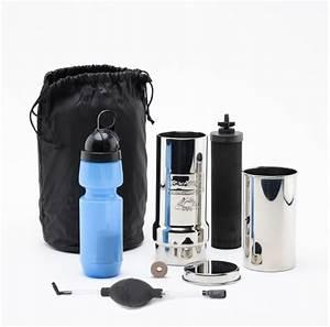 Purificateur D Eau Maison : filtre purificateur d 39 eau portable pratique et efficace ~ Premium-room.com Idées de Décoration