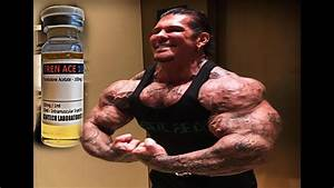 Most Powerful Bodybuilding Steroids