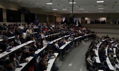 Test Ingresso Giurisprudenza Roma Tre by Tor Vergata Porte Aperte Agli Studenti Per Orientarsi Fra