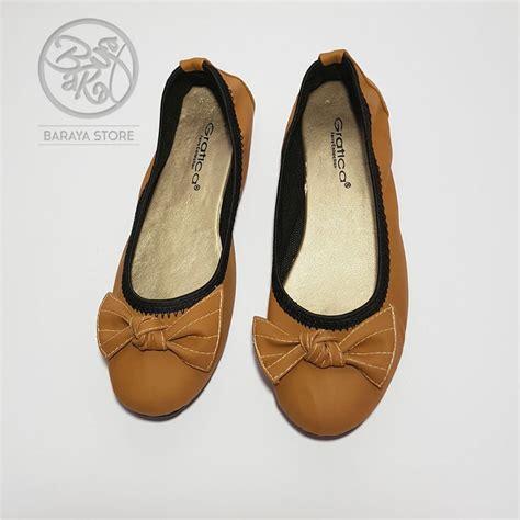 Sp30 Flat Shoes Wanita jual beli sepatu flat shoes gratica bd17 sepatu