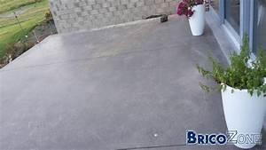 terrasse beton lisse With terrasse en beton lisse