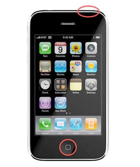 reset iphone 4 speed up iphone 3g ios4 with a reset cult of mac