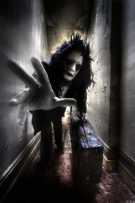 horror photography reference images  pinterest