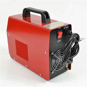 220v Arc Mma Dc Inverter Welding Machine Fit Usa Use