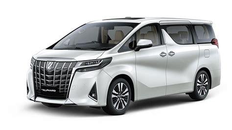 Gambar Mobil Gambar Mobiltoyota Alphard by Harga Mobil Toyota Alphard Terbaru Otr Jakarta 27 June 2019