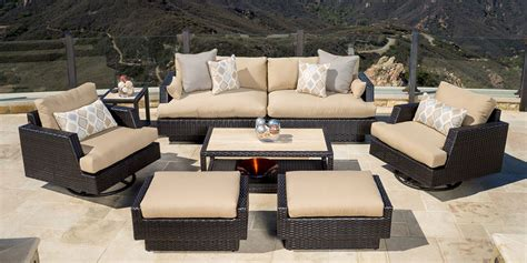 portofino patio furniture set portofino