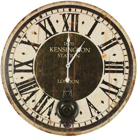 horloges cuisine pendule deco pour cuisine