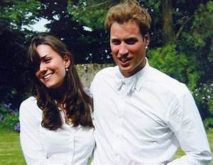 Prince William and Kate Middleton: The College Years ...