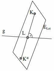 Fehlende Koordinaten Berechnen Vektoren : vektorgeometrie lineare berechnungen analytische geometrie mathe ~ Themetempest.com Abrechnung