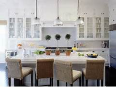 How To Clean White Quartz Countertops Fortikur Best Source Of Gorgeous White Granite Countertops Installed At Traditional Kitchen White Kitchens Beautiful White Kitchen Design With Creamy White Shaker Kitchen