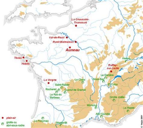 Carte Des Grottes Préhistoriques En by Forum Du Pays R 233 El Et De La Courtoisie Fprc L