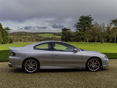 vauxhall monaro 2004 vauxhall monaro vxr related infomation specifications