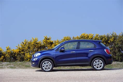 Fiat 500x Diesel Hatchback 16 Multijet Cross 5dr [nav]