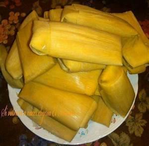 Tamales de elote | Mi pulgarcito El Salvador | Pinterest ...