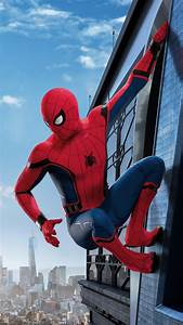 Spider Man Homecoming Wallpapers