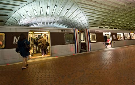 Entire D.C. Metro subway to shut down for inspections ...