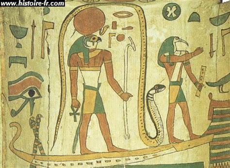 l 233 gendes de l egypte antique