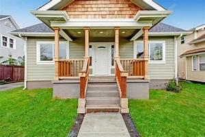 Porche Entrée Maison : ext rieur de la maison porche d 39 entr e avec passerelle ~ Premium-room.com Idées de Décoration