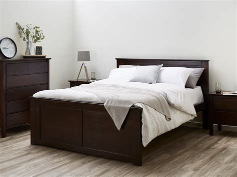 queen size bed frames    sale bc furniture