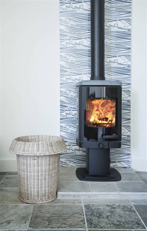 Rules for wood burning stoves. SIMPLE to follow   The